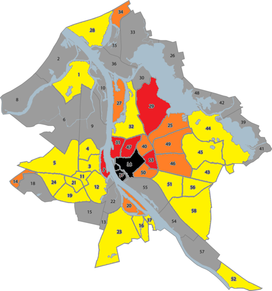 reiga real estate demand map